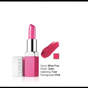 Clinique Pop™ Lip Colour + Primer - Wow Pop