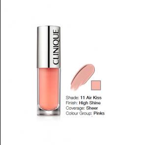 Clinique Pop Splash™ Lip Gloss + Hydration 11 Air Kiss