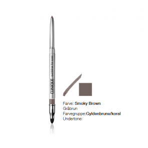 Clinique Quickliner™ For Eyes - Smoky Brown