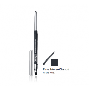 Clinique Quickliner™ For Eyes Intense - Intense Charcoal