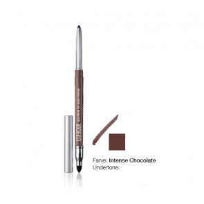 Clinique Quickliner™ For Eyes Intense - Intense Chocolate