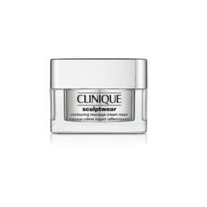 Clinique Sculptwear™ Contouring Massage Cream Mask