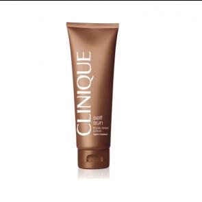 Clinique Self Sun™ Body Tinted Lotion Light/Medium