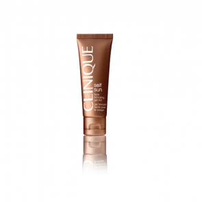 Clinique Self Sun™ Face Bronzing Gel Tint