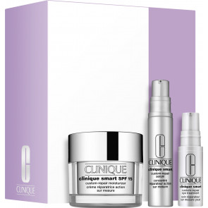 Clinique Skincare Advanced De-Aging Repair Sæt