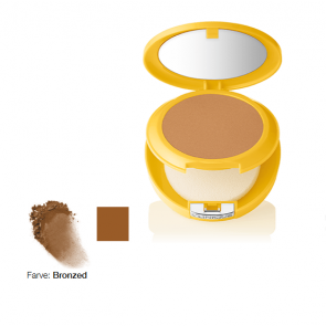 Clinique Sun SPF 30 Mineral Powder Makeup For Face - Bronze