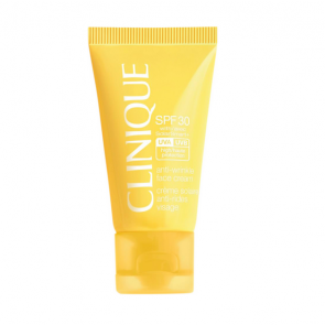 Clinique Sun Care SPF30 Cream Hybrid