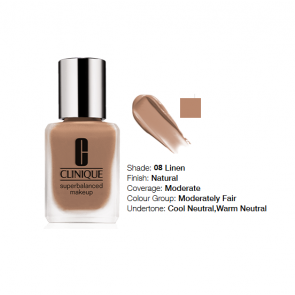 Clinique Superbalanced™ Makeup 06 Linen