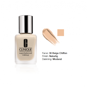Clinique Superbalanced™ Makeup 36 Beige Chiffon