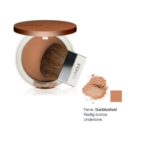 Clinique True Bronze™ Pressed Powder Bronzer - Sunblushed