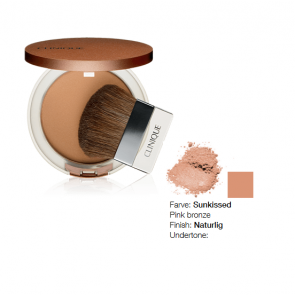 Clinique True Bronze™ Pressed Powder Bronzer - Sunkissed