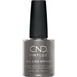 CND Vinylux Gel Effect Top Coat 15 ml.