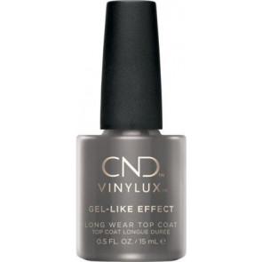 CND Vinylux Gel Effect Top Coat 15 ml.