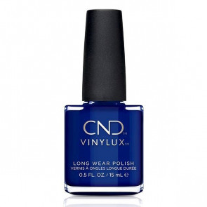 CND Vinylux Weekly Polish Blue Moon #282