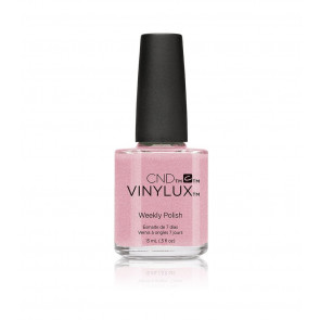 CND Vinylux Weekly Polish Fragrant Fresia #187