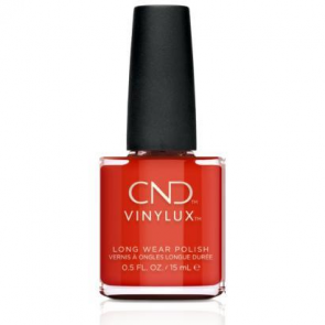 CND Vinylux Weekly Polish Hot Or Knot #353