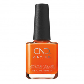 CND Vinylux Weekly Polish Popsicle Picnic #381