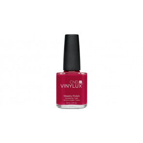 CND Vinylux Weekly Polish Wildfire #158