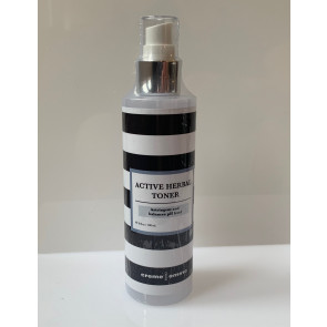 Creme de la Creme Active Herbal Toner 180 ml.