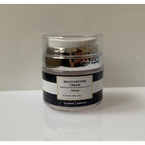 Creme de la Creme Multi Peptide Cream 50 ml.