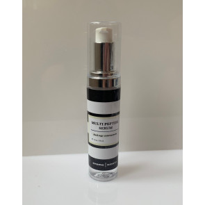 Creme de la Creme Multi Peptide Serum 30 ml.