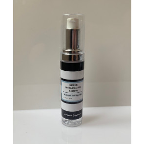 Creme de la Creme Super Hyaluronic Serum 30 ml.