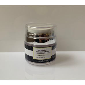 Creme de la Creme Vitamin C Boosting Cream 50 ml.