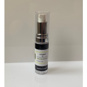 Creme de la Creme Vitamin K Eye Creme 15 ml