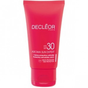 Decleor Ultra protective anti wrinkle cream SPF 50, Face