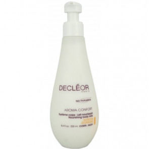 Decleor Aroma Confort Nourishing Body Milk 250 ml.