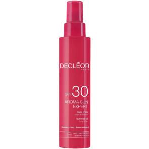 Decleor Aroma Sun Expert SPF 30 Summer Oil 150 ml.