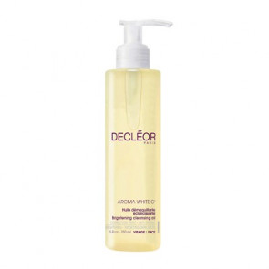 Decleor Brightening cleansing oil