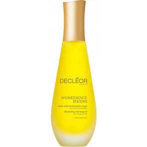 Decleor Aromessence Encens Nourishing Rich Body Oil 100 ml.