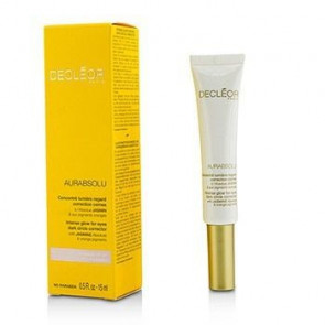 Decleor Aurabsolu Intense Glow For Eyes Dark Circle Corrector 15ml.
