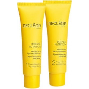 Decleor Intense Nutrition Duo Mask 2x25ml