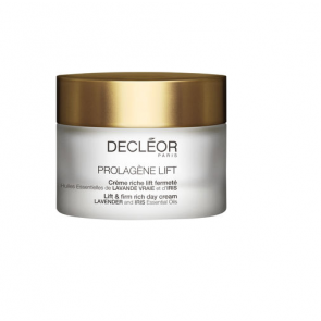 Decleor Lift & Firm Rich Day Cream 50ml