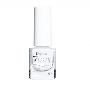 Depend 7 Day Hybrid Polish - 7005 Pure White