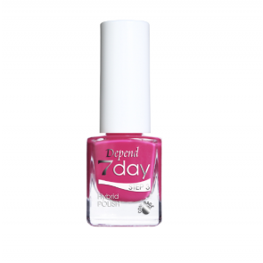 Depend 7 Day Hybrid Polish - 7124 First Class Thanx