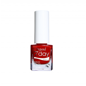 Depend 7 Day Hybrid Polish - 7132 Feel The Power