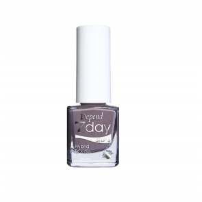 Depend 7 Day Hybrid Polish - 7134 Wise Woman Say