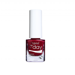 Depend 7 Day Hybrid Polish - 7140 I Like Your Style