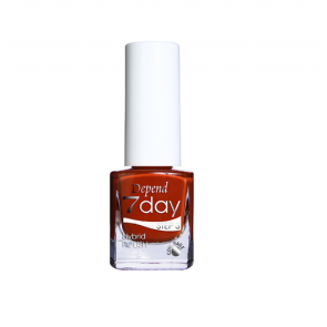 Depend 7 Day Hybrid Polish - 7141 Charm Me Up