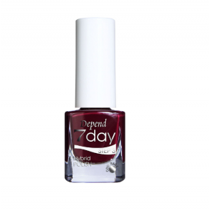 Depend 7 Day Hybrid Polish - 7161 High Heels