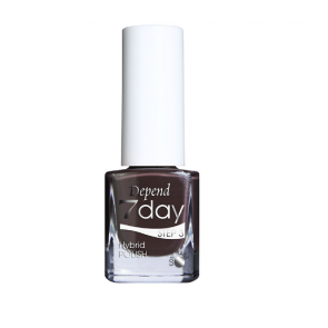 Depend 7 Day Hybrid Polish - 7162 Well Dressed
