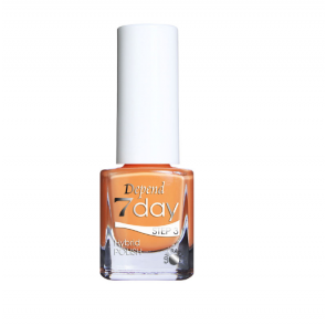 Depend 7 Day Hybrid Polish - 7165 Wear, Wash, Repeat