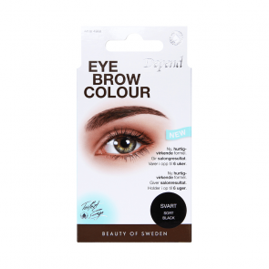 Depend Eye Brow Colour Black