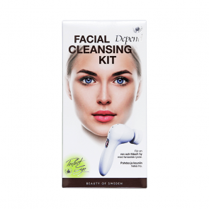 Depend Facial Cleansing Kit 4966