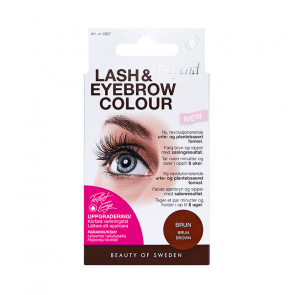 Depend Lash & Eyebrow Colour Brown