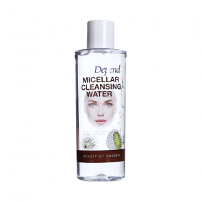 Depend Micellar Cleansing Water 4965