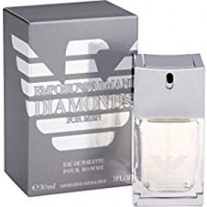 Emporio Armani Diamonds Eau de Toilette 30 ml